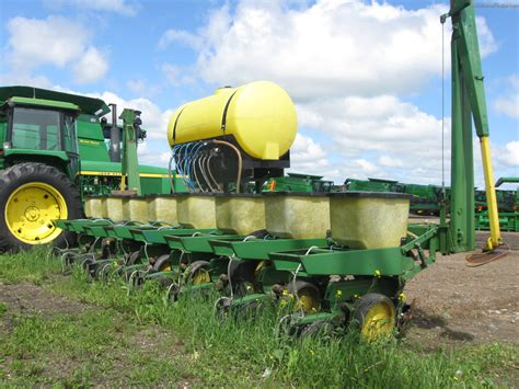 Planter Parts Deere by Deere 7100 Planting Seeding Planters Deere