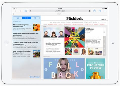 safari web browser mobile apple ios 8 8 reasons why you should upgrade to the next