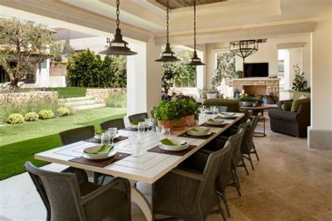 outdoor dining room ideas 15 outdoor dining design ideas for a summer experience