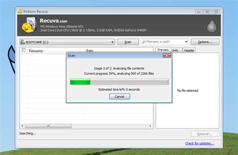 Recovery Harddisk 5 amazing freeware method to recover data from crashed or damaged drive