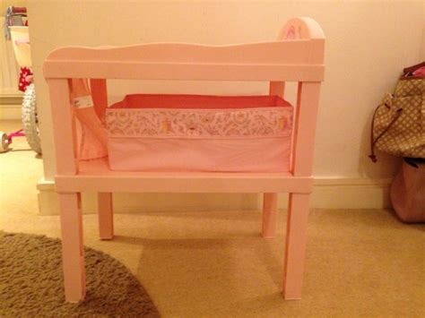 Baby Annabell Changing Table Zapt Creation Baby Annabell Changing Table For Sale In Templeogue Dublin From Babykels