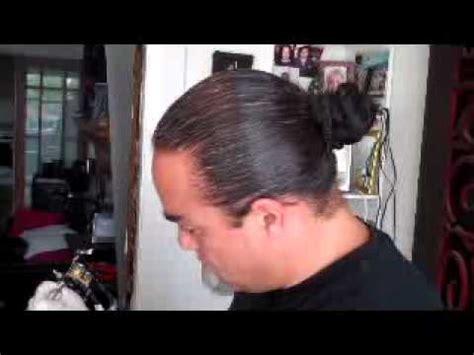 moko tattoo youtube tattoo ta moko o toiariki tamoko rotorua youtube