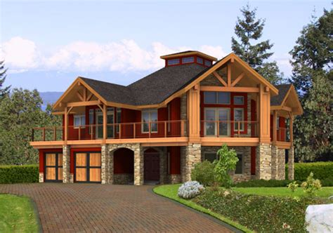 cedar homes plans longview post and beam family cedar home plans cedar homes