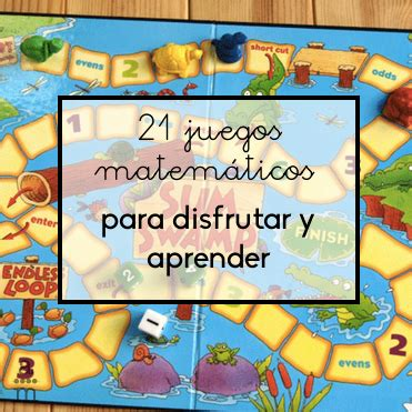 libro juegos matemticos y de 25 juegos matem 225 ticos para aprender y disfrutar jugando