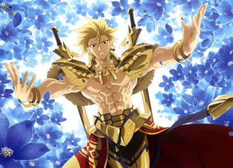 Gilgamesh/#1705195   Zerochan