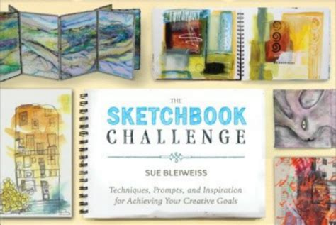 sketchbook whimsy collage size books free project make a file folder sketchbook books for