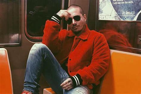 j balvin hit song j balvin artist of the week 10 of 2018