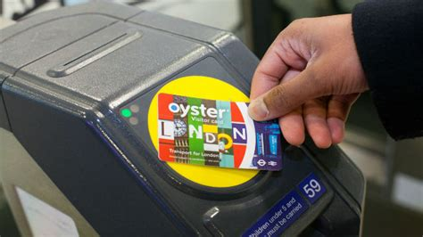 bank card oyster oyster faqs how to use your card traveller information