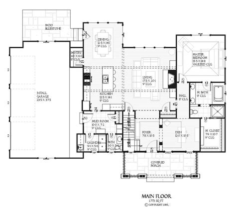 Craftsman House Plans With Basement by Would Need To Add A Basement Craftsman Style House Plan