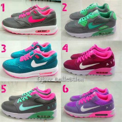Harga Nike Untuk Wanita sepatu nike original untuk wanita