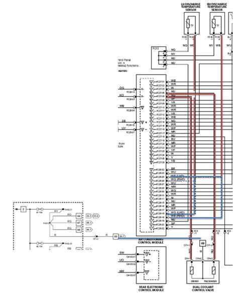 2005 jaguar s type repair manual wiring diagrams repair