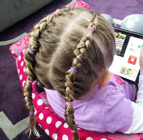 toddler boy haircut tutorial how to braid a toddler s hair easy toddler hairstyles