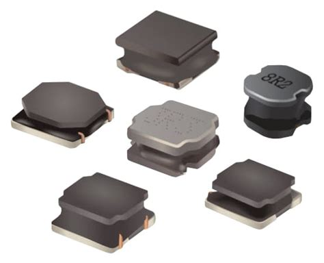 bourns automotive inductor srn automotive semi shielded power inductors bourns mouser