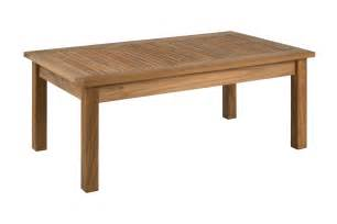 Teak occasional tables monaco coffee table 100 rectangular 2mol10 by