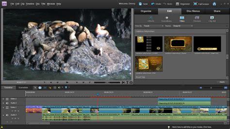 adobe premiere pro or elements adobe premiere elements 9 review computershopper com