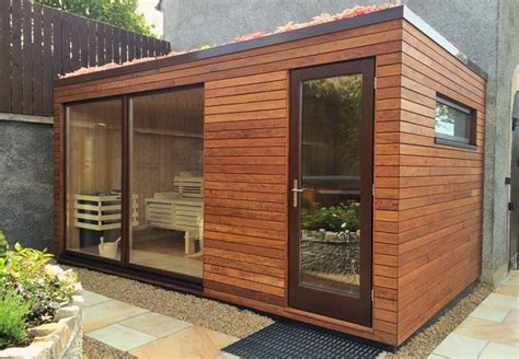 Small House Designs Plans by Outdoor Design Sauna Corso Sauna Manufactory