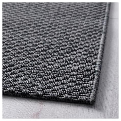 outdoor rugs ikea morum rug flatwoven in outdoor dark grey 200x300 cm ikea