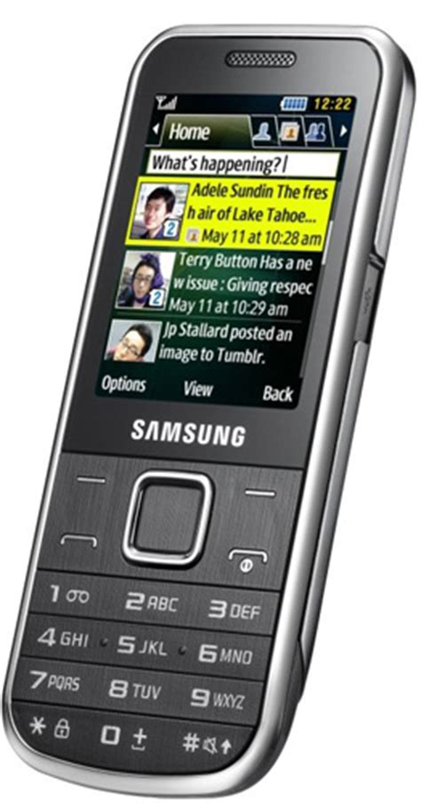Themes Samsung C3530 | samsung gt c3530 overview