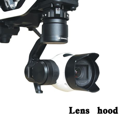 Batrai Dji Osmo Original 100 Battery Dji Osmo Murah dji osmo accessories lens glare sun shade cover cover lensa kamera dji osmo black