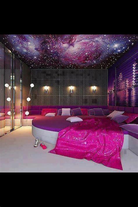 room girls galaxy dream rooms pinterest kid