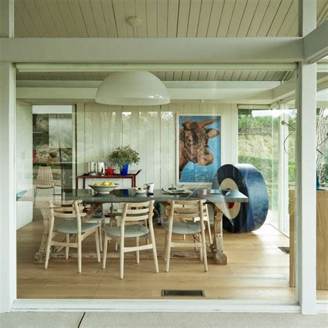 Modern Country Dining Room by Modern Country Dining Room Dining Room Design