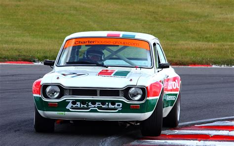 retro racing ford racing cars picture gallery and history ford racing