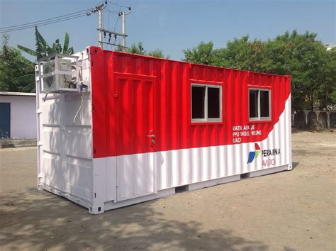 Container Office Dan Toilet jual container office surabaya cafe container toilet