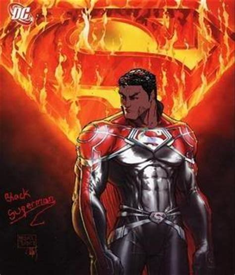 black superman boss sports why there will be a black superman