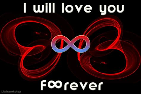 images of i love you forever i will love you forever by littleporkchop on deviantart