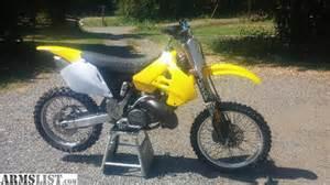 1999 Suzuki Rm 250 Armslist For Sale 1999 Suzuki Rm250 With Some Upgrades