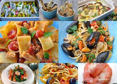 idee per cucinare il pesce menu di ferragosto a base di pesce arte in cucina