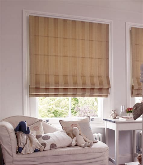 Wooden Interior by Buy Roman Blinds In Dorset Wiltshire Somerset Hampshire Uk