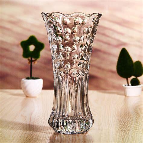 Flower Vases Wholesale Wedding by Sales Promotion Glass Vases Cheap Import Flowers Vase