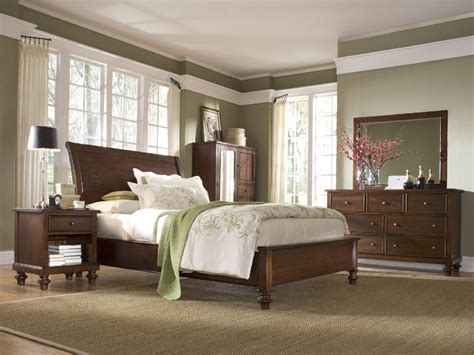 mirada sleigh bed  thomas cole designs hom furniture