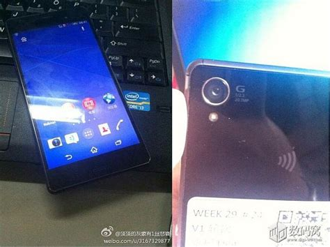 format audio sony xperia z3 sony xperia z3 surfaces in leaked images ndtv gadgets360 com