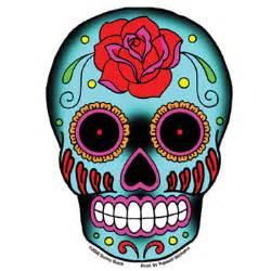 mexican skull design tatuajesxd