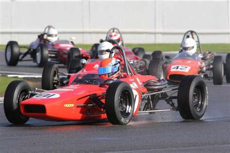 Formula Ford For Sale by Hscc Historic Formula Ford Historic Sports Car Club