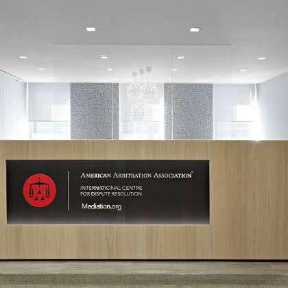 American Arbitration Association Search American Arbitration Association Team Leader Glassdoor Ca