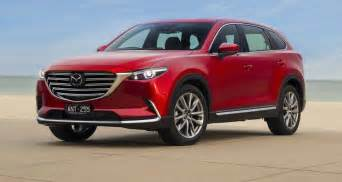 2018 mazda cx 9 price and features for australia