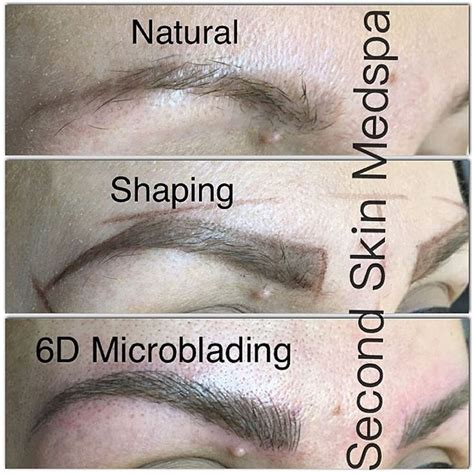 feather tattoo eyebrows toronto 60 best permanent makeup toronto images on pinterest