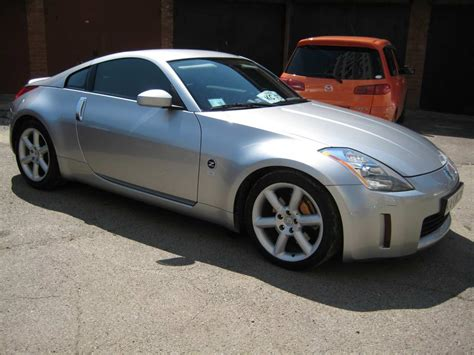 used nissan 350z image gallery 2004 nissan 350z