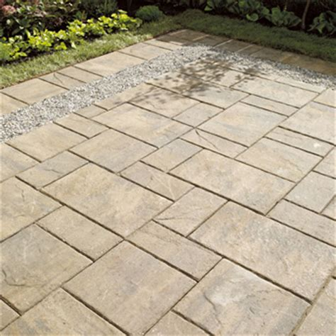 Landscape Borders Rona Plan A Landscaping Project With Pavers Planning Guides