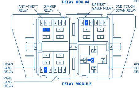 1995 Chevrolet Lumina Engine Diagram