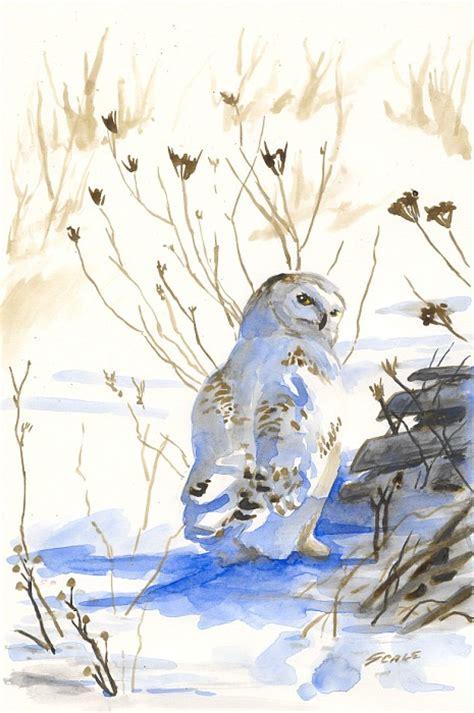 Snow Owl Papercraft By Elfbiter On Deviantart - snowy owl by alessio scalerandi on deviantart