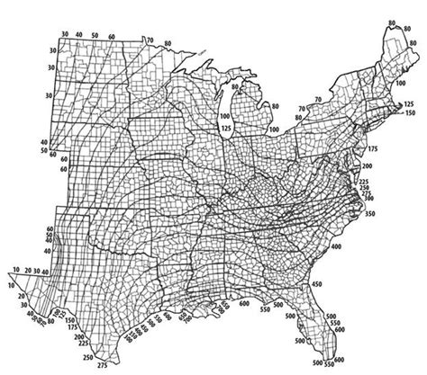 isoerodent map of california r