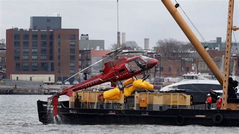 doors helicopter crash nyc feds halt all nationwide doors helicopter tours
