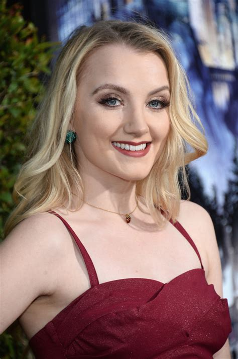 actress name harry potter nearly 5 years after deathly hallows luna lovegood is a