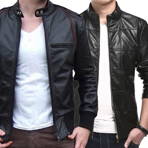 Jaket Pria jaket pria metalik mens casual outdoor jacket jaket