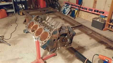 builder engine themes building our rat rod by racefan966 11 cars and