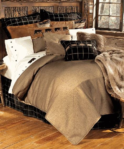 rustic comforter 17 best ideas about rustic bedding sets on pinterest